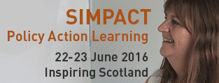SIMPACT Policy Action Learning