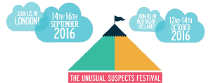 The Unusual Suspects Festival 2016